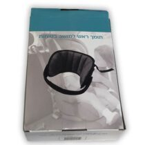 BABY TOUCH safety seat headrest